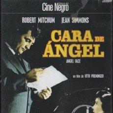 Cine: CARA DE ÁNGEL. DVD-4945. Lote 144988586