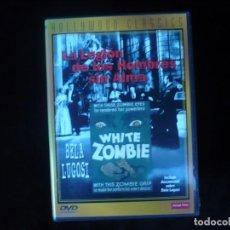 Cine: LA LEGION DE LOS HOMBRES SIN ALMA - DVD CASI COMO NUEVO. Lote 145362774