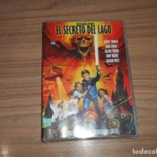 Cine: EL SECRETO DEL LAGO DVD NUEVA PRECINTADA. Lote 151721310