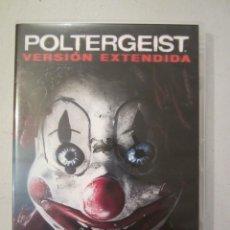 Cine: DVD POLTERGEIST. Lote 145526782