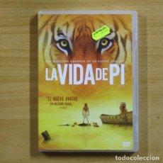 Kino - LA VIDA DE PI - DVD - 145576230
