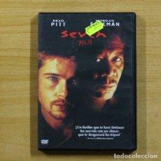 Cine: SEVEN - DVD. Lote 145579834