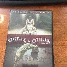 Cine: OUIJA Y OUIJA 2. Lote 145885826