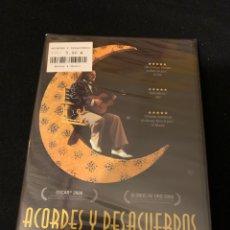 Cine: ( A50 ) ACORDES Y DESACUERDOS - GRETCHEN MOL ( DVD NUEVO PRECINTADO ). Lote 145913748