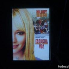 Cine: ESCUCHA MI VOZ - DVD COMO NUEVO. Lote 145964358
