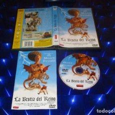 LA BESTIA DEL REINO ( JABBERWOCKY ) - DVD - E. D0209 - MANGA FILMS - MONTY PYTHON