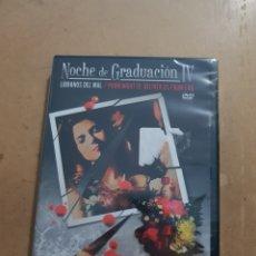 Cine: ( RESEN) NOCHE DE GRADUACION IV- DVD NUEVO PRECINTADO. Lote 146175538