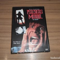 Cine: PSICOSIS MORTAL DVD BILL PAXTON TERROR NUEVA PRECINTADA. Lote 190207997