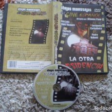 Cinéma: DVD. LA OTRA RESIDENCIA. ALFONSO PASO. MUY BUENA CONSERVACION. Lote 146395702