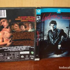 Cine: LADRON DE PASIONES - STEVEN BAUER - BARBARA WILLIAMS - DE DOUGLAS DAY STEWART - DVD. Lote 293763173