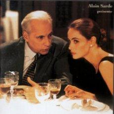 Cine: NELLY Y MR. ARNAUD DVD (CLAUDE SAUTET - IMPORT. AUDIO ESPAÑOL) - ESENCIAL..DE UNA EMOCIÓN CONTENIDA. Lote 150705154