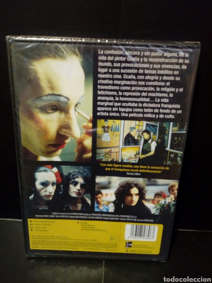 Kino: Ocaña - retrato intermitente dvd - Foto 2 - 146551592