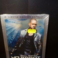 Cine: YO, ROBOT DVD. Lote 146553678