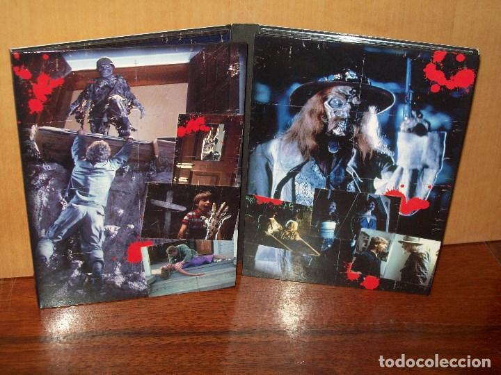 Cine: HOUSE UNA TRILOGIA ALUCINANTE - TRIPLE DVD EDICION ESPECIAL - Foto 2 - 146571982