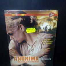 Cine: ANÓNIMA UNA MUJER EN BERLÍN DVD. Lote 146866662