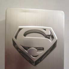 Cine: DVD SUPERMAN EDICION CAJA METALICA 13 DISCOS. Lote 146920222