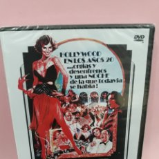 Cine: FIESTA SALVAJE DVD-PRECINTADO-. Lote 147004890