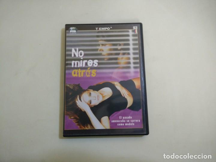 DVD NO MIRES ATRAS (Cine - Películas - DVD)