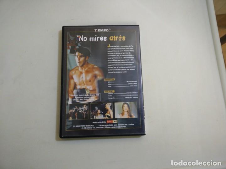 Cine: DVD No mires atras - Foto 2 - 147193962