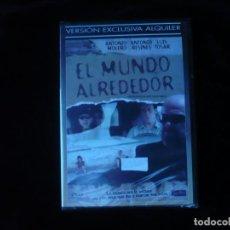 Cine: EL MUNDO ALREDEDOR - DVD NUEVO PRECINTADO. Lote 147207706