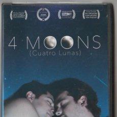 Cine - 4 moons (cuatro lunas) - usado - 147250698