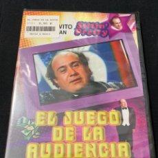 Cine: ( A63 ) EL JUEGO DE LA AUDIENCIA - SITTIN PRETTY ( DVD NUEVO PRECINTADO ). Lote 147284990