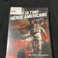 Cine: ( A67 ) EL ÚLTIMO HÉROE AMERICANO - JEFF BRIDGES ( DVD NUEVO PRECINTADO ). Lote 147437612