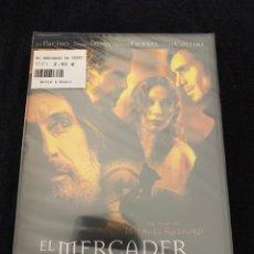 Cine: ( A58 ) EL MERCADER DE VENECIA - AL PACINO ( DVD NUEVO PRECINTADO ). Lote 147596202