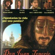 Cine: DON JUAN TENORIO ANTONIO DOBLAS . Lote 147731550
