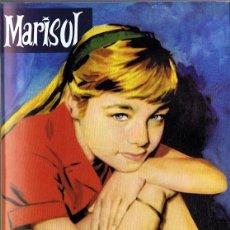 Cine: UN RAYO DE LUZ MARISOL . Lote 147732074