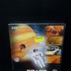 Cine: SPACE MILLENIUM DVD. Lote 147889110