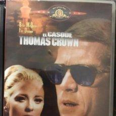 Cine: EL CASO DE THOMAS CROWN. Lote 147938262
