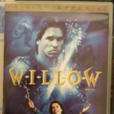 Cine: WILLOW. Lote 147938510