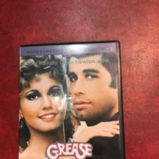 Cine: GREASE DVD. Lote 147993413
