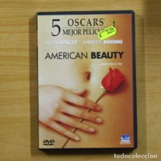 Cine: AMERICAN BEAUTY - DVD. Lote 148142982