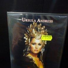 She dvd