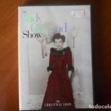 Cine: DVD-THE JUDY GARLAND SHOW. Lote 148181430