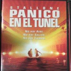 Cine: PANICO EN EL TUNEL. Lote 148219582
