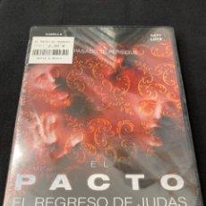 Cinéma: ( A77 ) EL PACTO EL REGRESO DE JUDAS - CAITY LOTZ ( DVD NUEVO PRECINTADO ). Lote 148276310