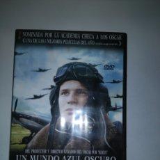 Cine: UN MUNDO AZUL OSCURO - DVD. Lote 148277508
