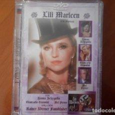 Cine: DVD-LILI MARLEEN-EXITOS DE SIEMPRE. Lote 148308886