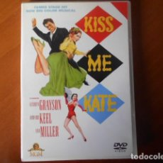 Cine: DVD-KISS ME KATE. Lote 176178213