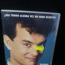 Cine: BIG DVD. Lote 171343754