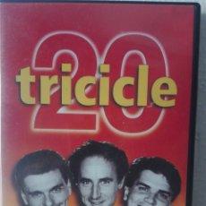 Cine: EL TRICICLE 20 #. Lote 148640438