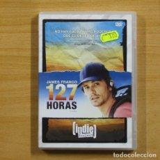 Cine: 127 HORAS - DVD. Lote 148727398