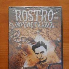 Cine: DVD ROSTRO IMPENETRABLE - MARLON BRANDO - NUEVA, PRECINTADA (AF). Lote 148766898