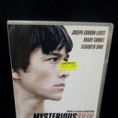 Cine - Mysterious skin oscura inocencia dvd - 148815537