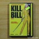 Cine: KILL BILL VOLUMEN 1 - DVD. Lote 160768986