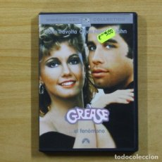 Cine: GREASE - DVD. Lote 149019393