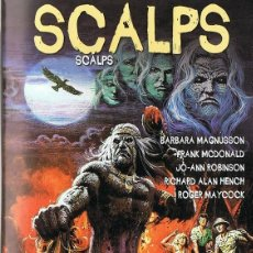 Cine: SCALPS ( SCALPS). Lote 149111994